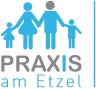 Logo der Praxis am Etzel